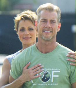 Becky&Steve